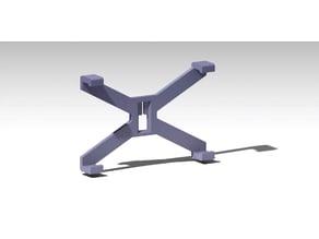 LG G6 Holder for Scosche mounts