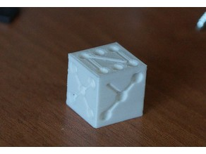 Yet another calibration dice