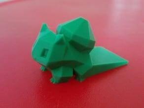 Bulbasaur door stop
