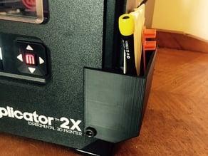Storage Pocket for Replicator 2X