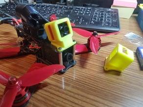 SQ11 camera mount 22.5 degrees for QAV210 quadcopter frame