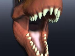 PrimalCarnage T-Rex