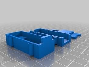 Caja Telemetria Bluetooth