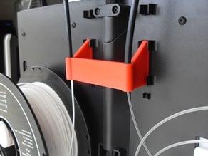 Flash Forge Creator Pro Filament Guide 2016