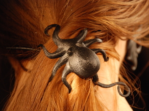 Hair stick for Octopus Bun Cover
