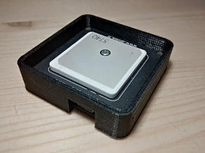 Case for Drotek Ublox NEO-6M XL GPS, USB connector only