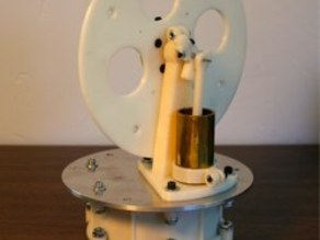 Stirling Engine PE2