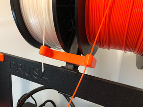 Prusa Mk3 Filament Guide