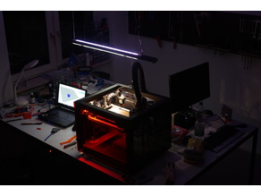 Blackbox 3D Printer