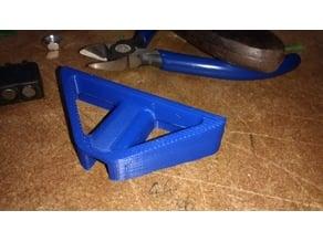 Anet A8 Frame Brace Bracket