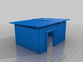 Shanties for 28mm Gaming