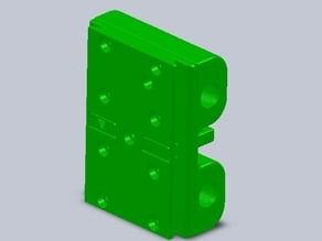 Tool changer - Intercambiador de herramienta (Sunhokey)-V2.0