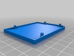 Arduino Uno R3 Clip Base Holder Stand