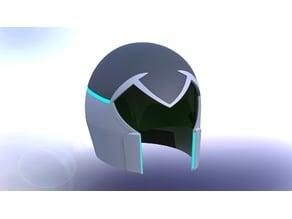 Voltron Paladin Helmet