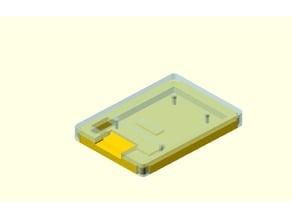RFID-RC522 case