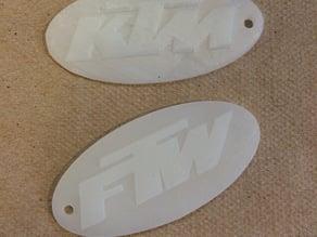 KTM FTW