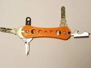 Easy keychain