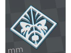 hp omen logo