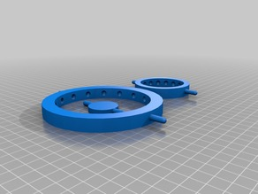 gyro spinner