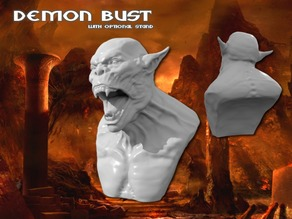 Demon Bust HD