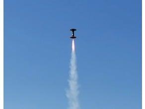 Spool Rocket - 29mm