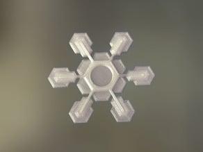 SnowFlake_c