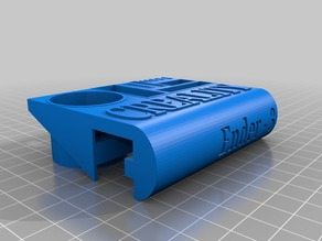 Ender 3/CR-20 Tool Tray