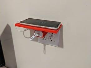 Google Pixel Charging Shelf