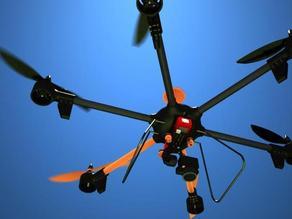 ZENDRONE printable Hexacopter