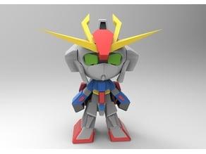 SD Z Gundam