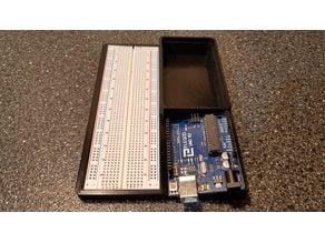 Arduino Bench Tester