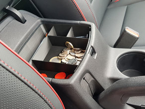 Kia Sportage (2019) Centre Storage Tray