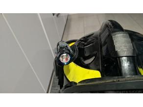 Attacco VFR Evo Baton S1r