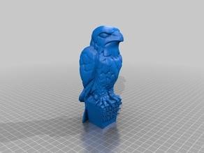 USAF Blue Falcon