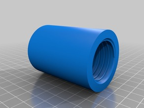 Shop Vac Hose Adapter for 32mm Hose