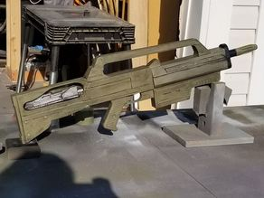 Morita Carbine