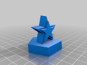 Generic Star Award