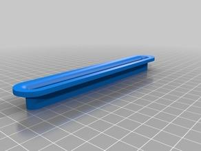 Ikea Platsa Filament Guide (134mm)