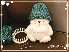 Knit Loom Set 懶人編織器套組