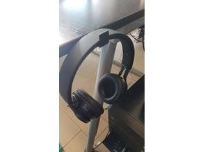 Headphone Holder for table