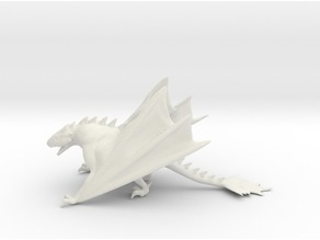 Blender Dragon Project