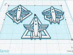 space Ranger_set 2