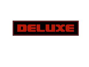 Universal Deluxe badge