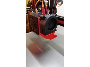 Creality CR-10(S) 4020 Fan Duct