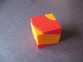 Screw Cube