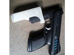 Pump Aid - GamoP900