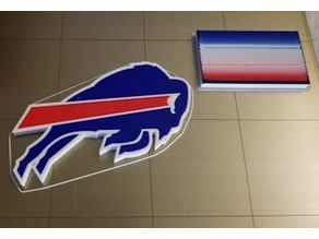 Buffalo Bills (Magnet Remix)