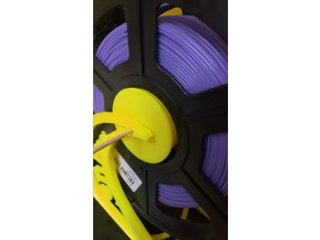 filament roll spool holder