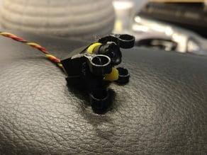 DJ105 Foxeer XAT520 camera mount (30degree)
