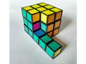 Norbuk's Cube
